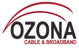 Ozona Cable & Broadband Logo