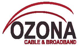 Ozona Cable & Broadband Logo